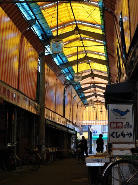 野里銀座商店街|兵庫県姫路市